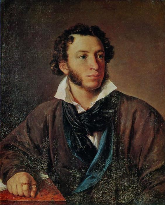 Interesting facts about Pushkin's life for children: help in studying the biography of the poet at school